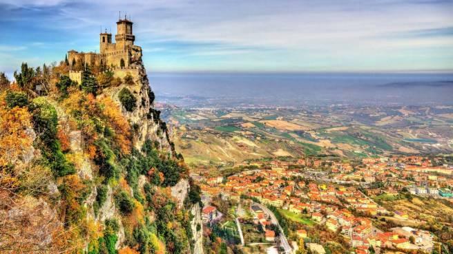 San-Marino-Thinkstock